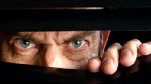 Quando lo Stalker è il vicino di casa